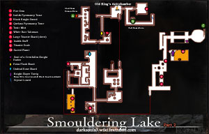 Smouldering Lake Map 2 DKS3