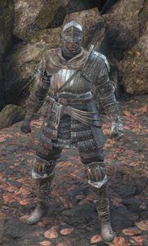 Nameless Knight Set